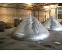 碳钢锥形封头定做-北方封头-碳钢锥形封头