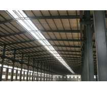 甘肃钢结构加工设计