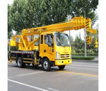 现货销售10吨吊车 江淮10吨吊车价格 10吨吊车配置 价格特惠