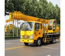 直销唐俊12吨吊车  12吨吊车多少钱一辆 价格优惠 性能先进