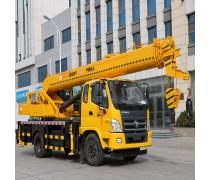 直销新款凯马8吨吊车自重  凯马8吨汽车吊报价 型号大全