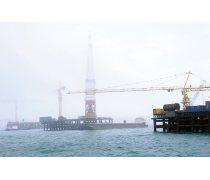 恶劣的条件并不能阻止奋斗,湖南基础工程公司不畏艰苦