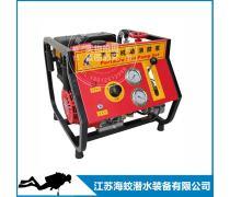 JBQ5.5/10.0手抬机动消防泵 70m扬程消防泵