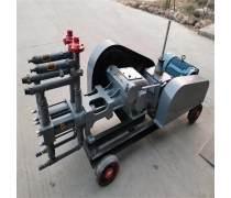 防水堵漏SYB80型双液变量注浆机