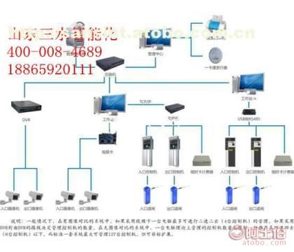东营智能停车场管理系统_智能停车场管理系统工程承包安装施工公司