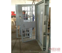 河北衡水监狱探视门供应商|哪里有监狱电动平移门生产厂家