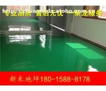 南京厂房环氧地坪施工找新禾质优价廉