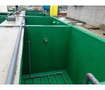扬州化工厂防腐地坪施工选择乙烯基材料