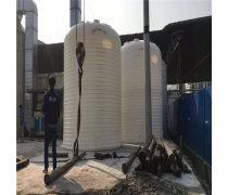 重庆厂家污水处理储罐 30/立方大型PE储存罐厂家
