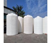 20吨PE水箱价格 重庆PE水箱厂家