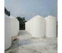 装5吨自来水塑料桶 5吨塑料大水桶重庆批发