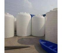 10立方储水罐 10吨塑料水箱重庆厂家批发