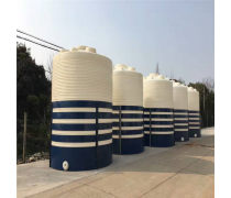 渝北塑料储罐厂家 立式防腐储罐 pe塑料储存罐