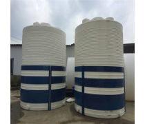 巴南塑料防腐储存罐 大型塑料罐 重庆赛普储罐厂家