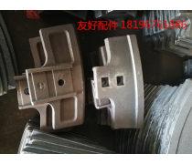 山东米科思1.5方/2方混凝土搅拌机配件厂家直销
