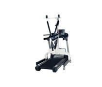 XY-K-G3减重步态康复平台(配医用慢速跑台)