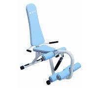 XY-DSXZ-03A 等速下肢屈伸康复训练器