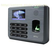 Fingerprint Time Attendance Device With TCP/IP,USB