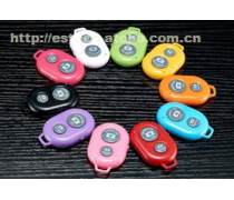Bluetooth Remote Shutter For Mobile Phone