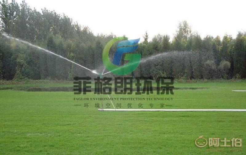 深圳 草坪智能喷淋系统 草坪喷灌设备批发商直销 详情图3