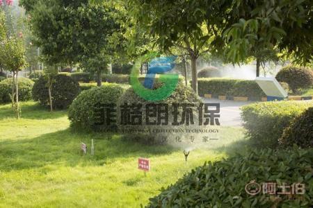 深圳 草坪智能喷淋系统 草坪喷灌设备批发商直销 详情图5