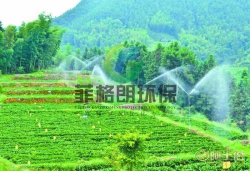 深圳 草坪智能喷淋系统 草坪喷灌设备批发商直销 详情图6