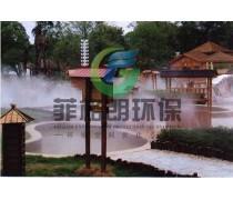 深圳优质机场喷雾降温工程#户外机场喷雾降温万博官网ManbetX登录注册