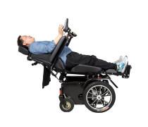 怎样减少电动轮椅中的电池鼓包现象?