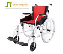 我想从事医疗行业,怎么代理南通金百合轮椅?