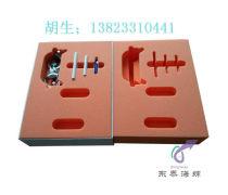 饰品盒防震海绵包装 耳机内衬海绵
