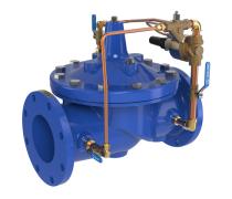 压差旁通阀提供技术支持,800X水泵控制阀提供上门服务