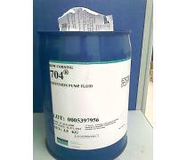 DOWSIL SH 704 Diffusion Pump Fluid