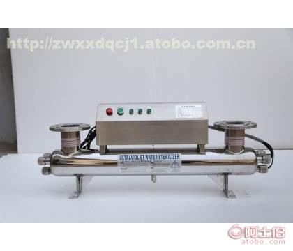 东莞DAZ-10FZ型号紫外线消毒系统 厂家