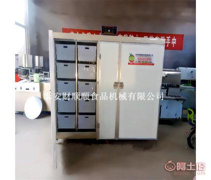 宁波豆芽机 家用全自动小型豆芽机 新款豆芽机操作简单