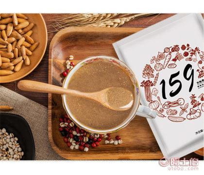 了解159素食代餐怎么吃_�x佐�f丹松力堂159中��正品�W站