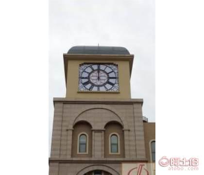建筑塔钟  室外塔钟  学校塔钟 教堂塔钟  钟塔大钟