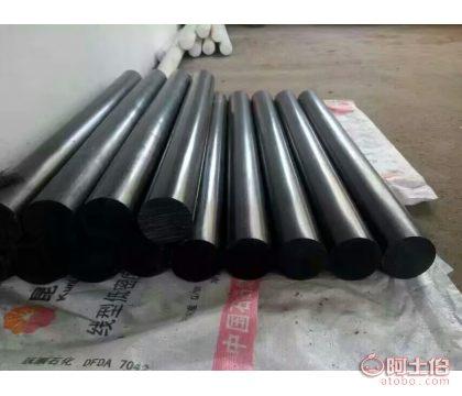 淄博PA66+GF40尼龙棒批发商报价|高质量超高分子量聚乙烯棒