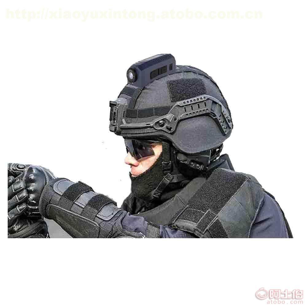 数字化单兵作战系统-天眼