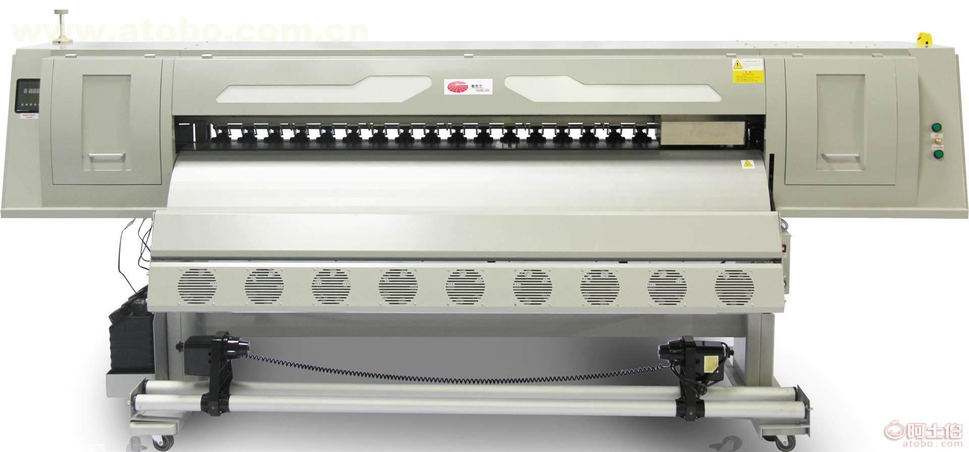详细介绍 价格: 电议雅色兰ep180写真机机器特点:1.