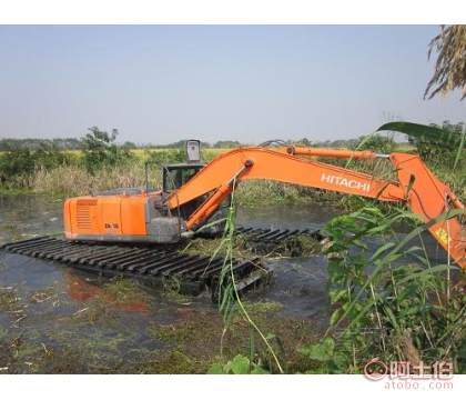 低�r租�U出售200型水上清淤挖�C出租服�照猩�