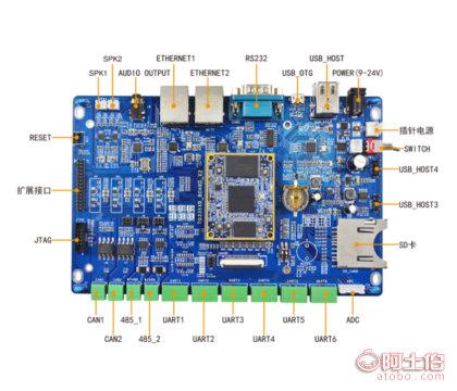 �V�|哪里可以�I到��算的AM335X工控板-安卓�_�l板低�r批�l
