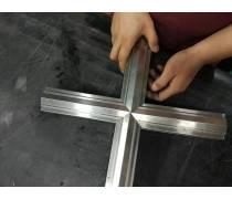不锈钢加工制品