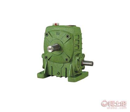 WPA100-50-A铸铁蜗轮蜗减速机经久耐用