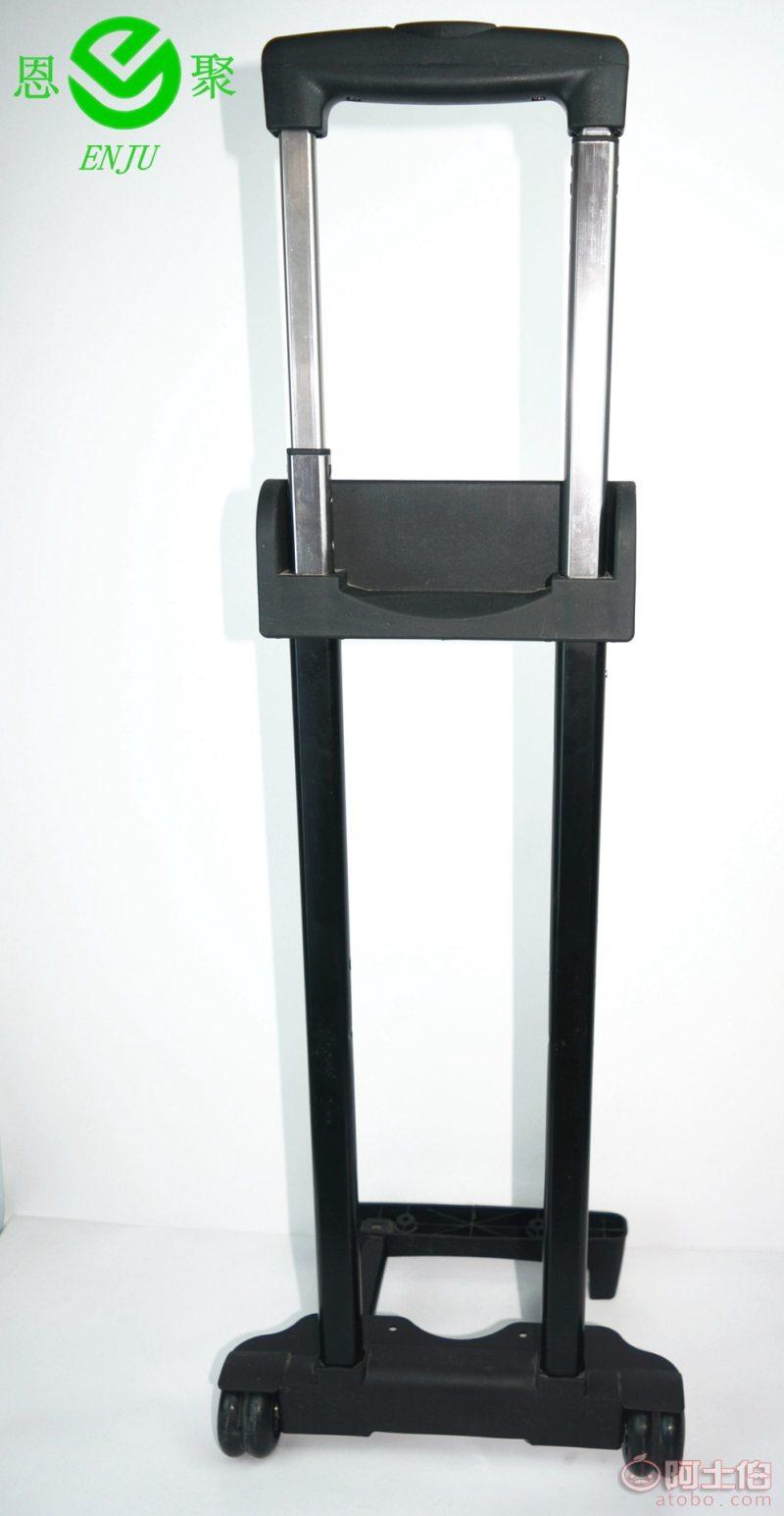 置拉杆箱别墅图纸行李箱拉杆外置配件8C01CA-D3v别墅配件层拉杆一三间图片