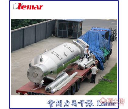 LPG1000酶制剂高速离心喷雾干燥机组