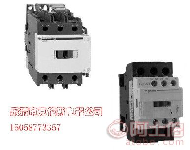 cjx2-32交流接触器接线图